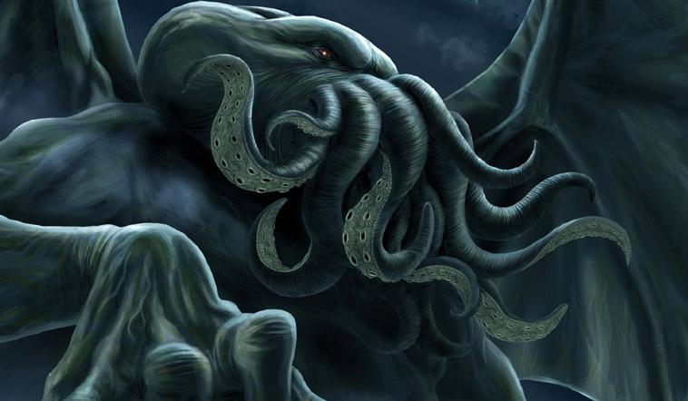 H. P. Lovecraft: From Weird to Modern Gothic