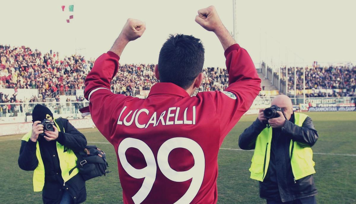 Lucarelli