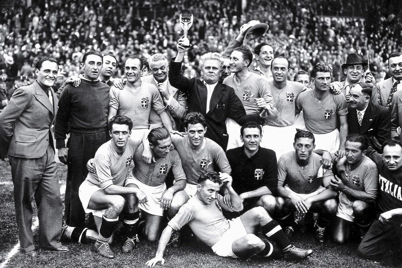 Italy 1934