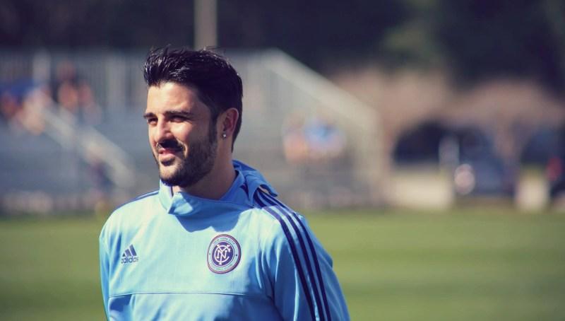 Villa NYCFC MLS