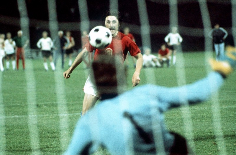 European Nations Cup Final 1976