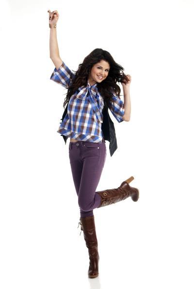 Selena Gomez Richard Shoot 34 | Selena Gomez World.com