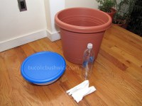 12 Innovative Self Watering Planters Ideas And Tutorials ...