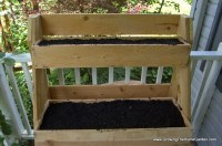 37 Outstanding DIY Planter Box Plans, Designs and Ideas ...