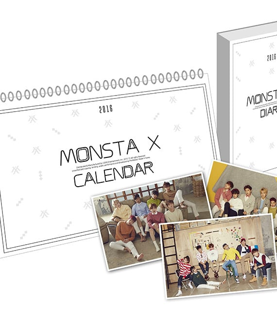Includes 24P Desk Calendar + Diary + 3 Postcards Release Date : 23 Dec 15