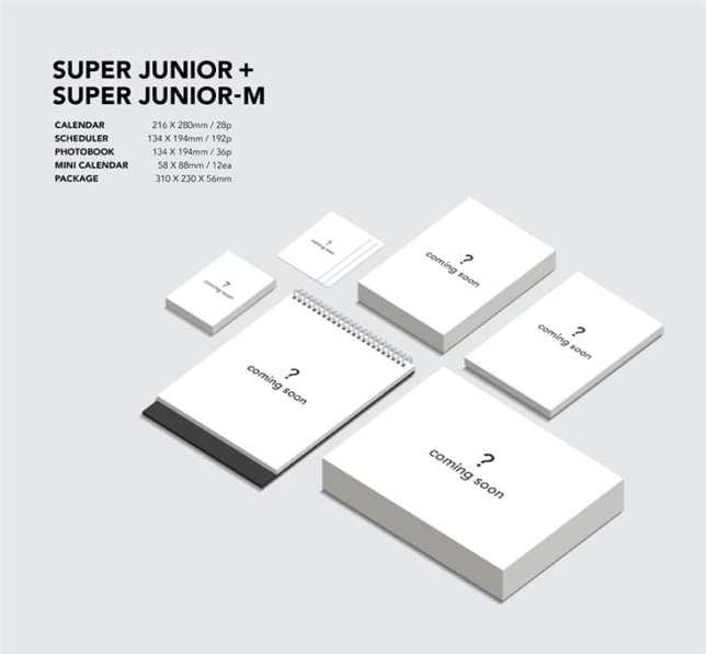 Includes 28P Calendar + 192P Scheduler + 32P Photobook + 12 Mini Calendar + Poster Release Date : 16 Dec 15