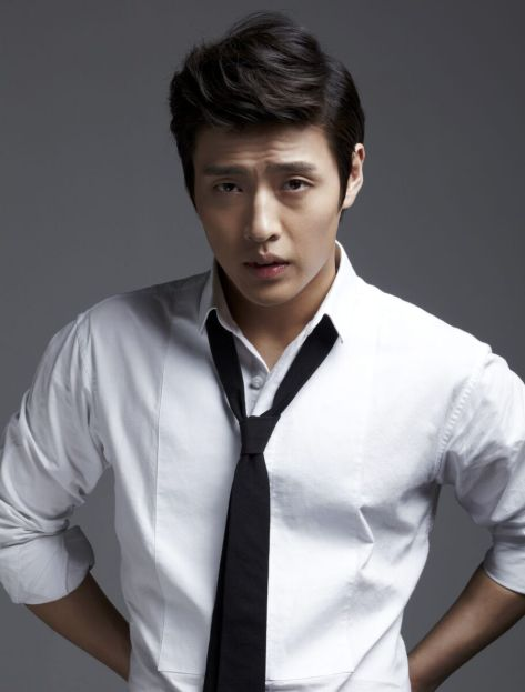 Kang Ha Neul (ONE)