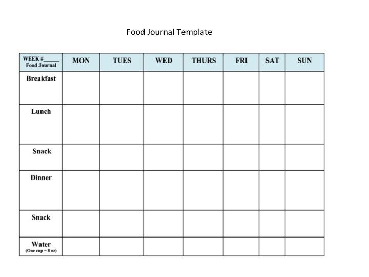 Sample Tracking Sheet Free Tracking Spreadsheet Sample Tracking - food journal sample
