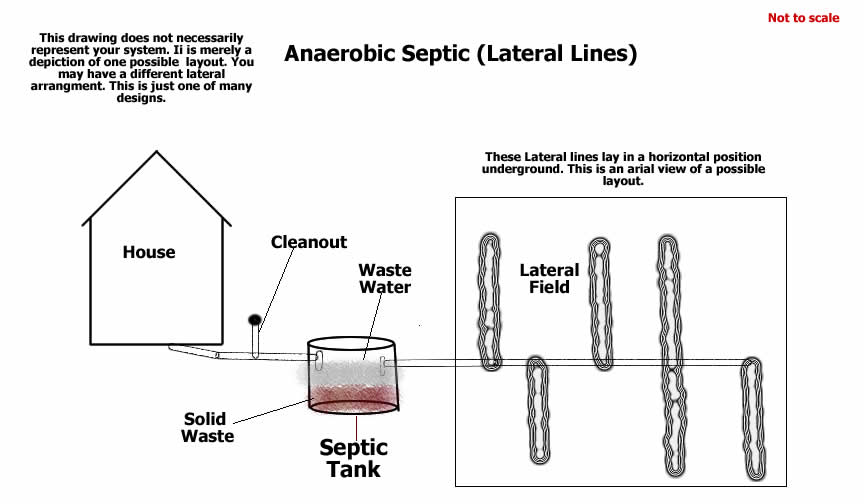 Untitled Document - septic tank layout