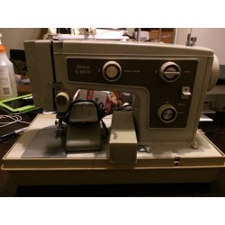 Small Crop Of Sears Kenmore Sewing Machine