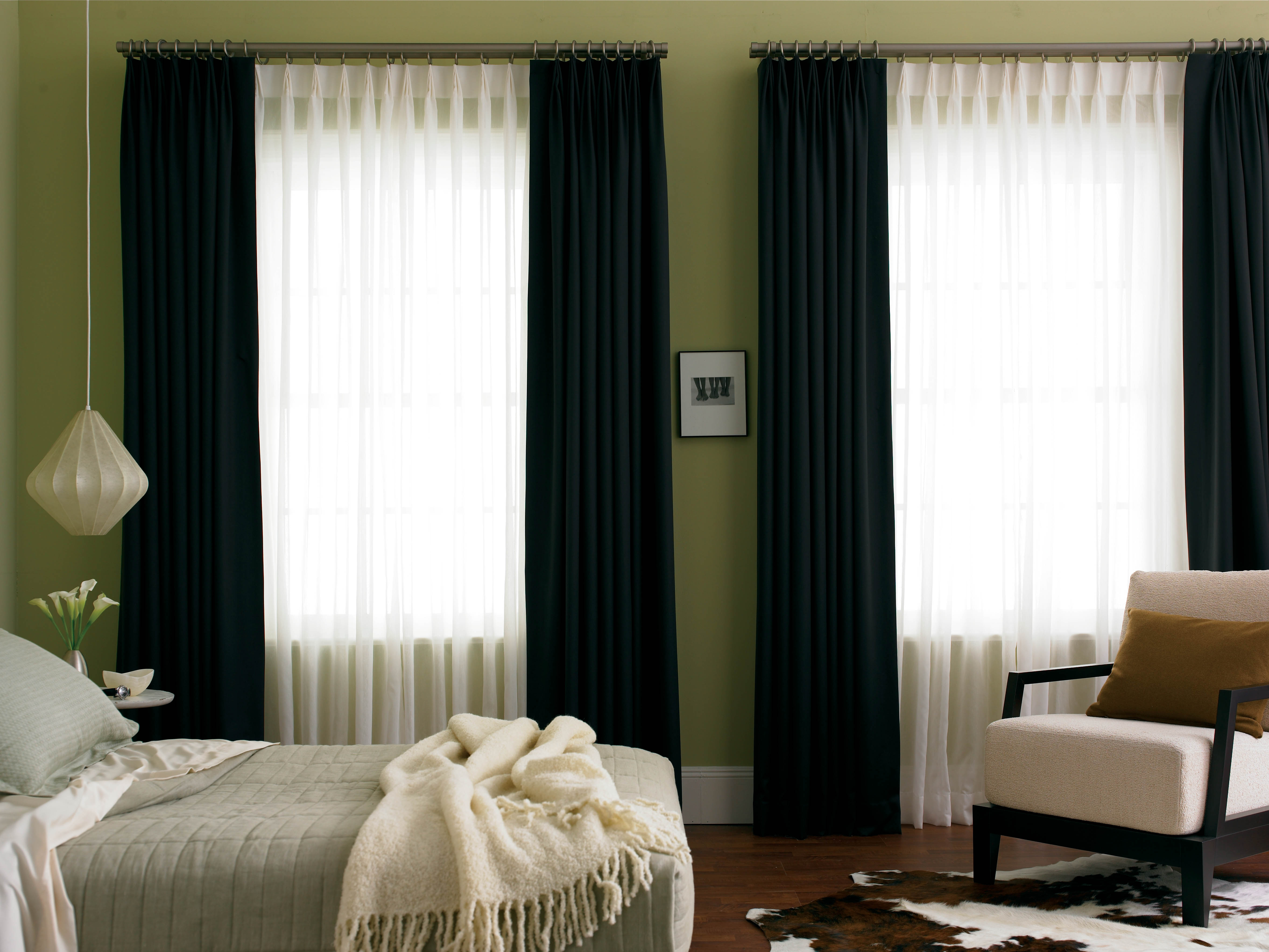 Privacy Curtain For Bedroom The Shade Store 101 Insulated Curtains The Shade Store