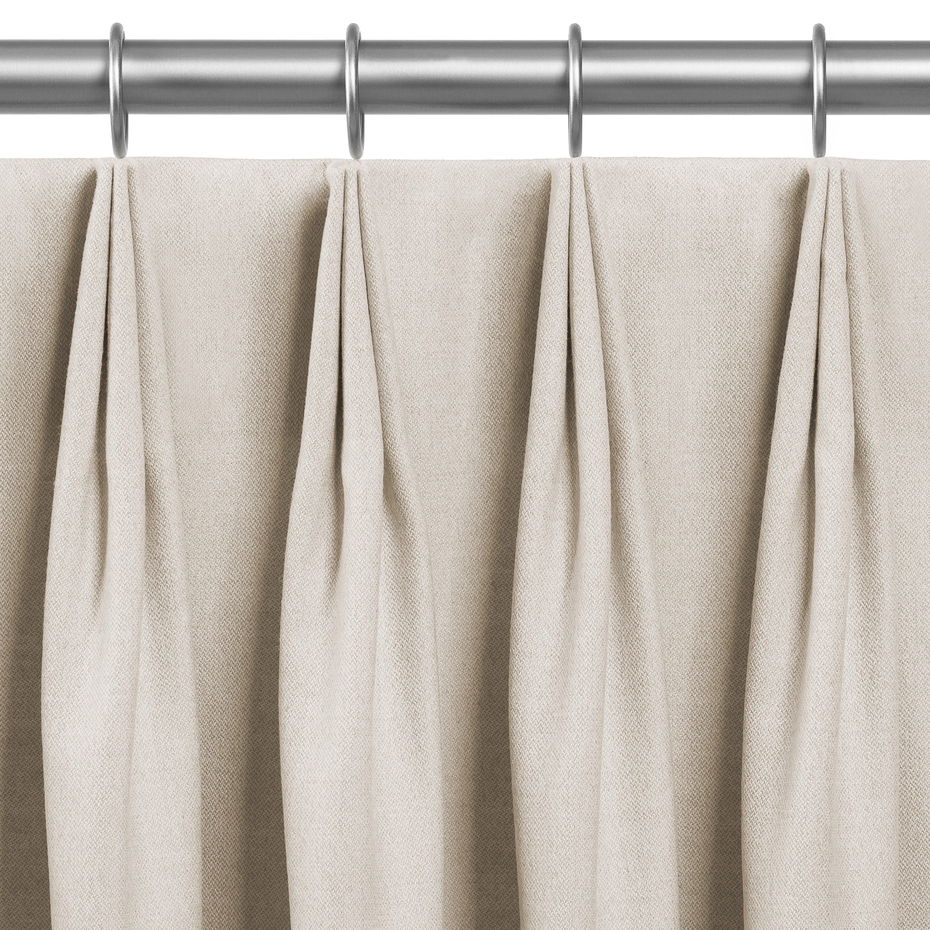 Box Pleat Curtains Inverted Pleat Drapes Archives The Shade Store