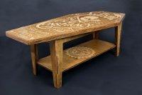 Handmade Shadow Coffee Table - The Shadow Conspiracy