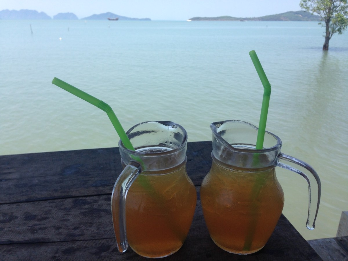 Our Favorite Foods on Koh Lanta