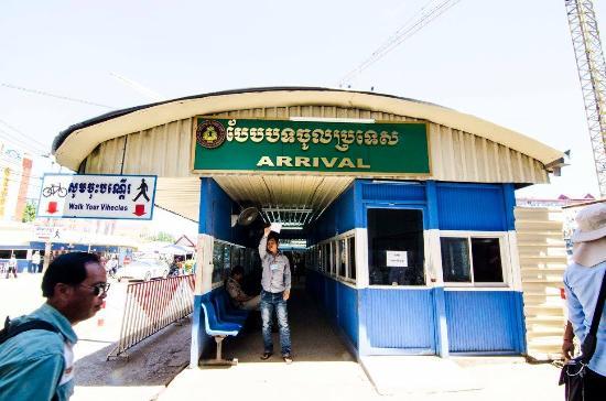 bangkok-hualamphong-station