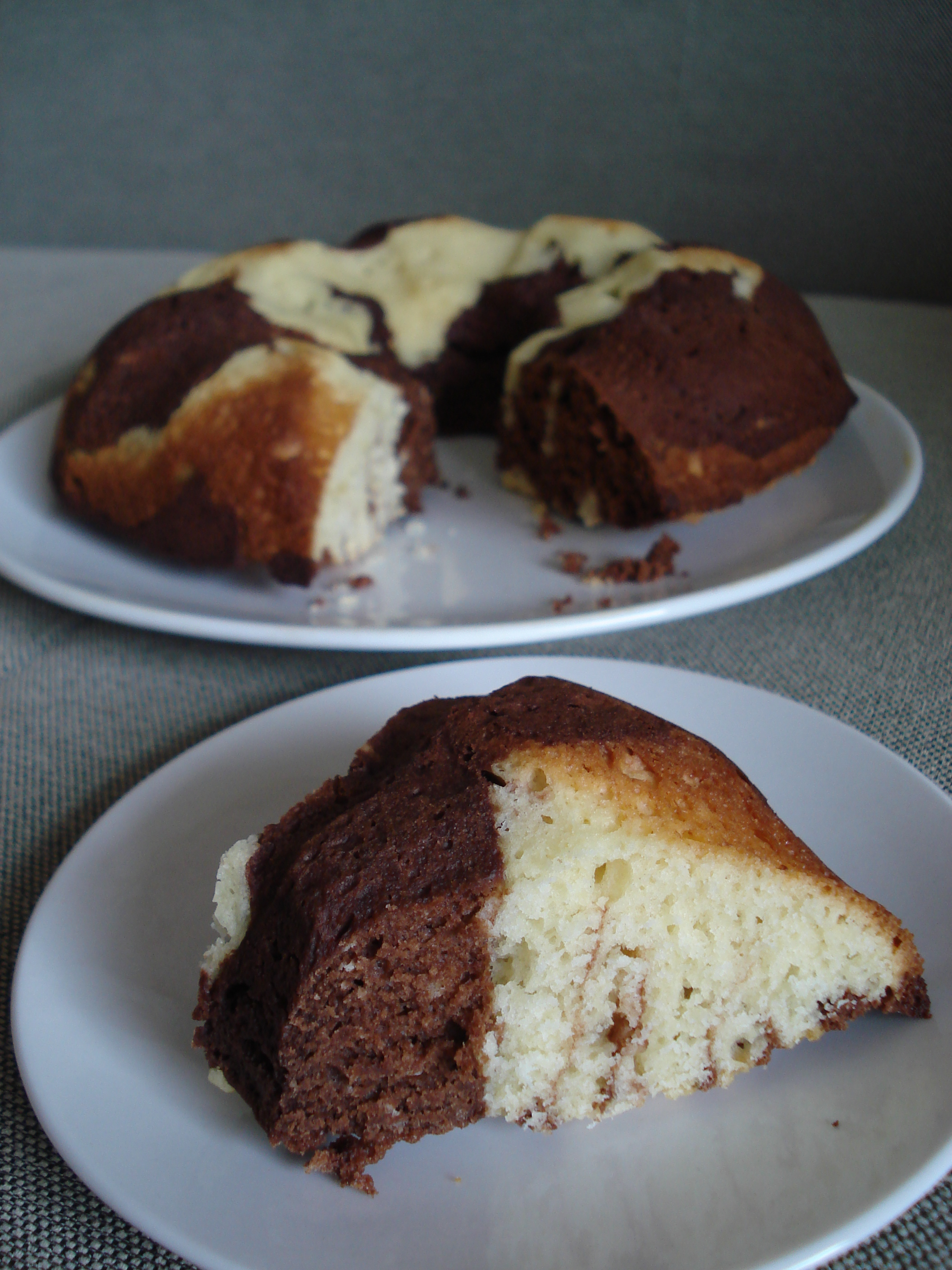Marmor Küche Marmorkuchen – Marble Cake | The Shortlists