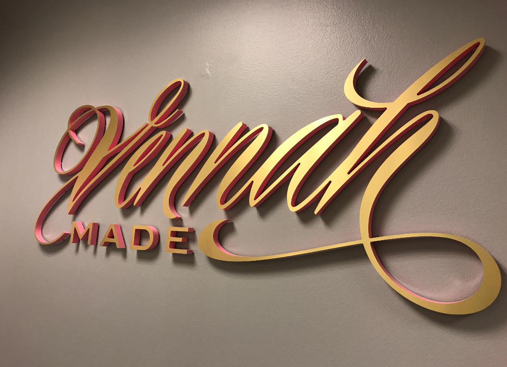 Custom 3D Sign Letters  Logos - Dimensional, Raised Letter Signs