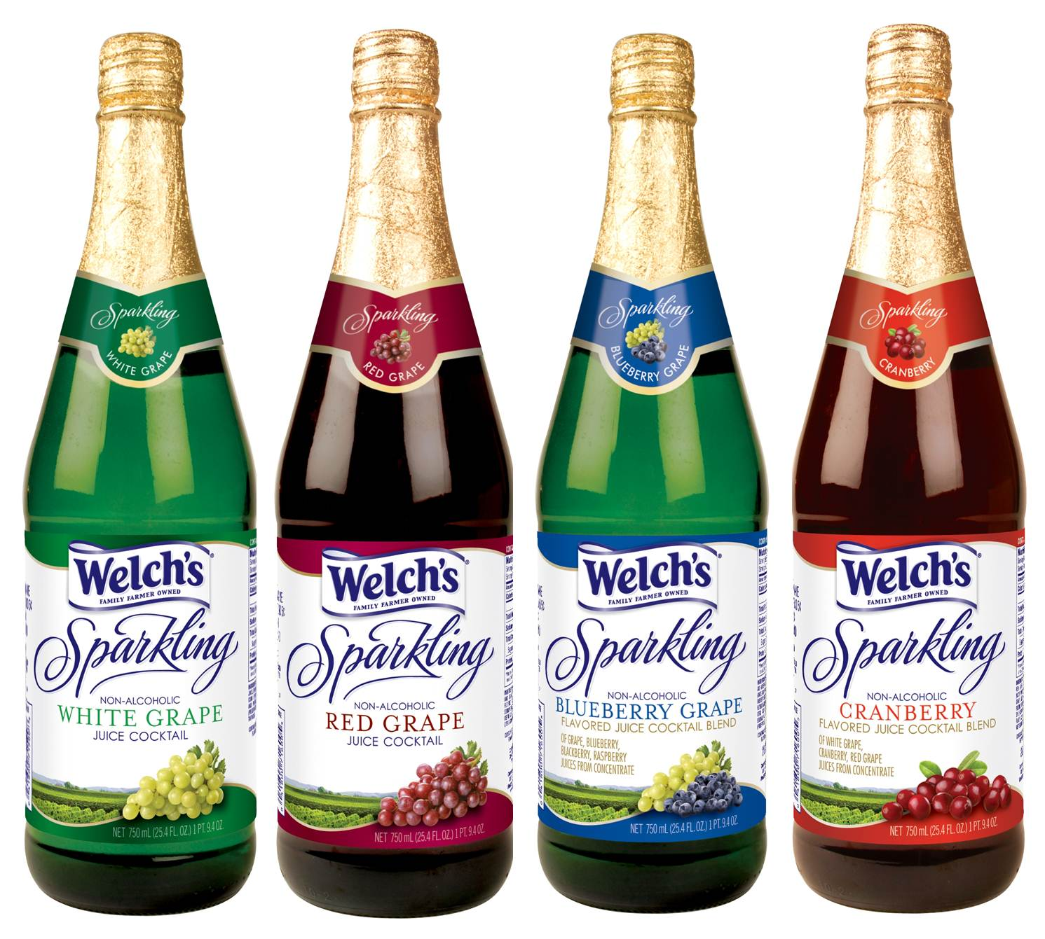Non Alcoholic Wine Celebrate Your Halloween With Welchs Sparkling Review