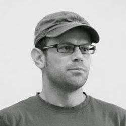 Phil Whittall Headshot