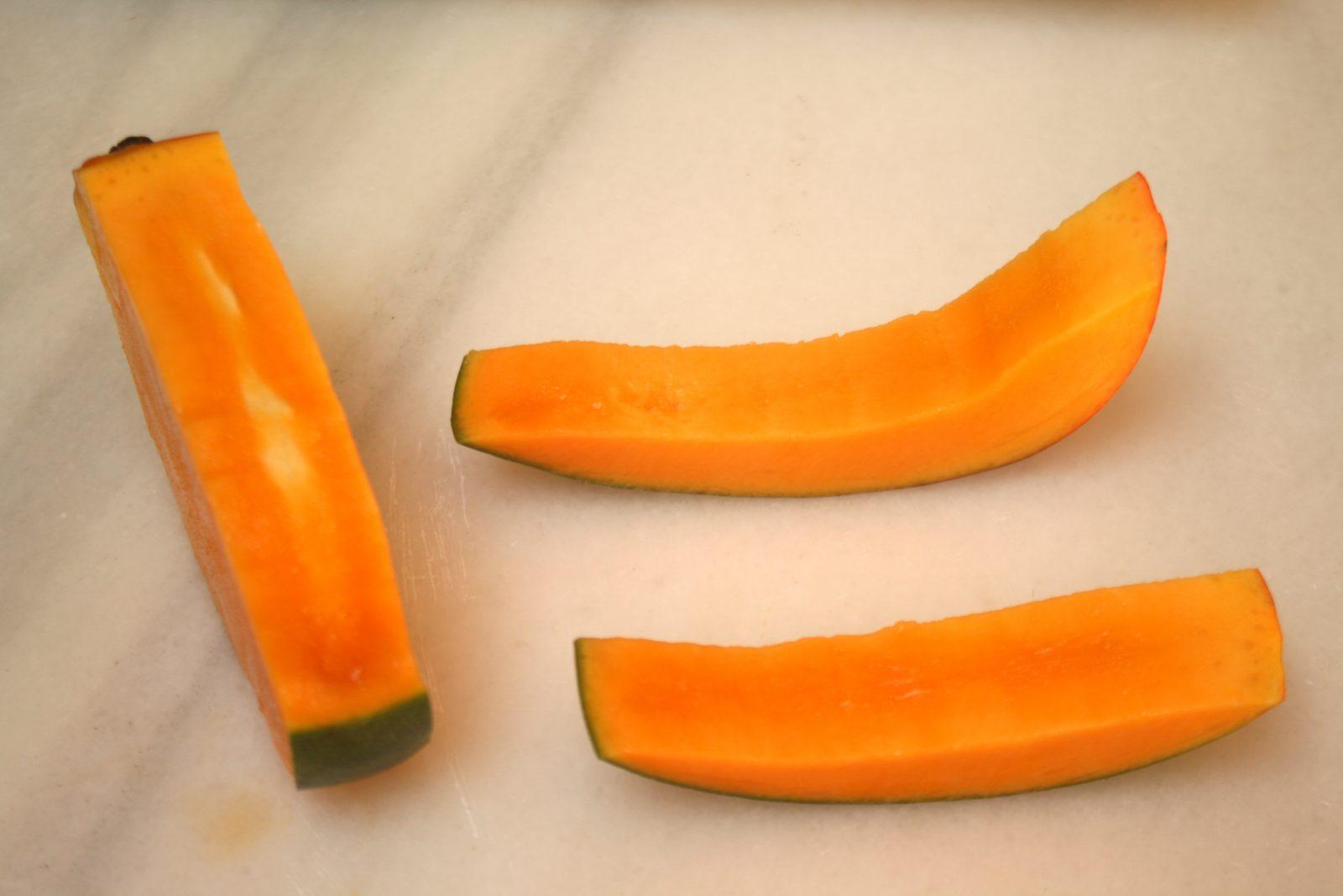 Eat Peel of Mango The Mango You Can Peel