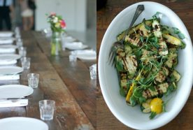 Food Photography Workshop with La Tartine Gourmande