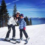 Family Getaway | Lake Tahoe