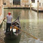 Travelogue | Venice