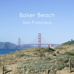 San Francisco | Baker Beach