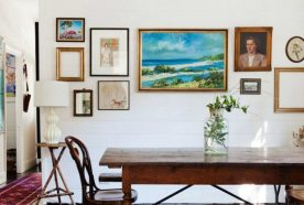Room Inspiration | Art