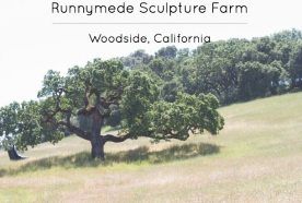 Day Date | Runnymede Sculpture Farm