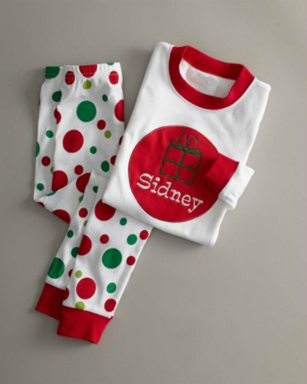 Four Finds | Christmas Jammies_5 - The Simple Proof Christmas