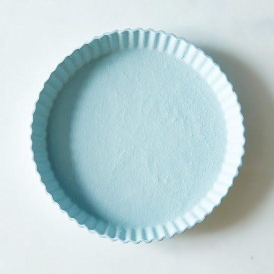 tart plate