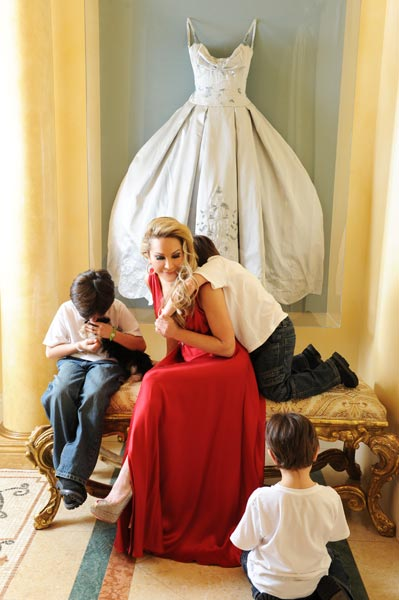 Donate Wedding Dress 42 Popular Via