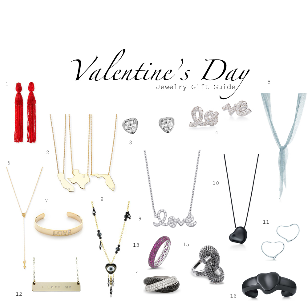 The Sister Project Valentines Day Gift Guide