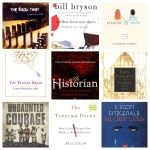 TSP's Favorite Books