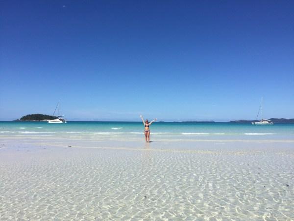 Aussie Beach Adventure Update