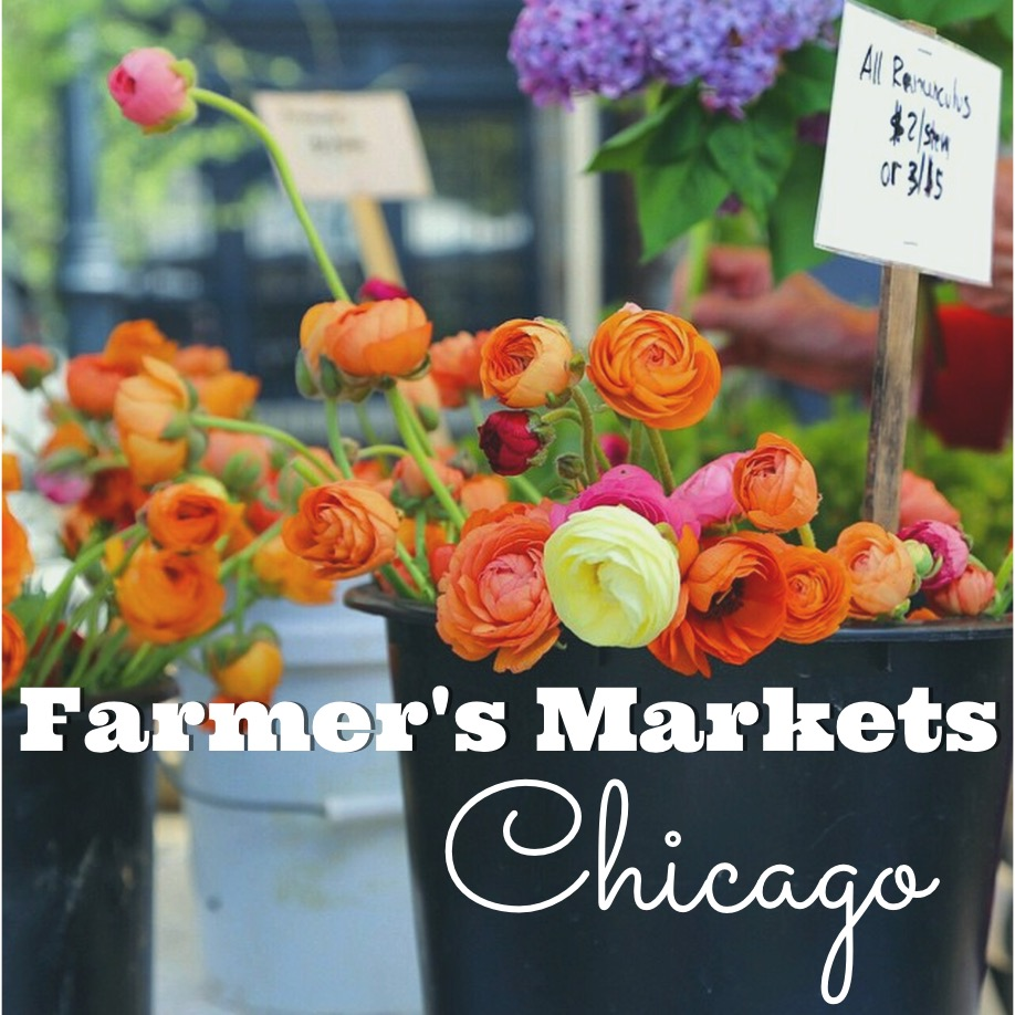 Chicago Farmer's Market