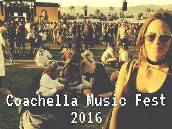 Coachella 2016 Weekend Two