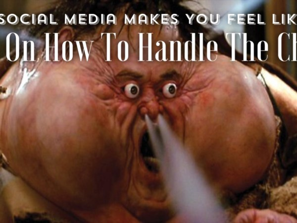 How to Handle the Chaos of Social Media