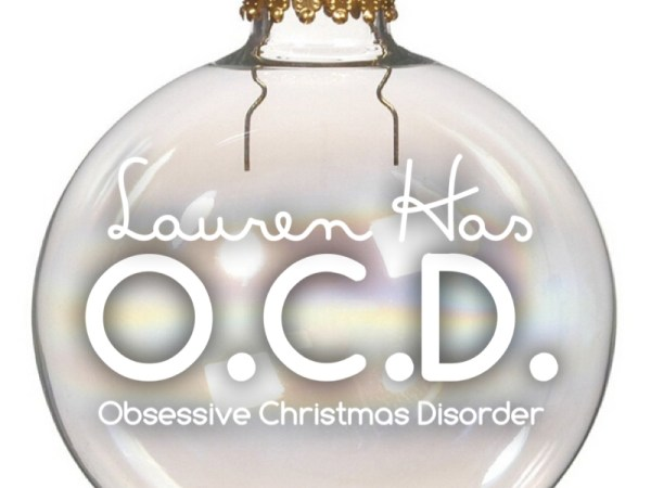 The Ghost Of Lauren's Christmas Past