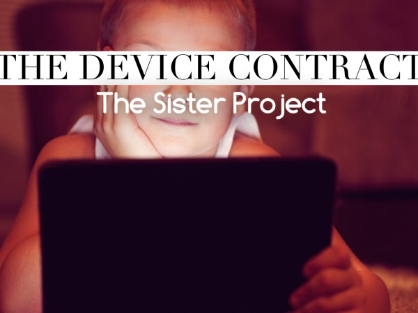 The Device Contract