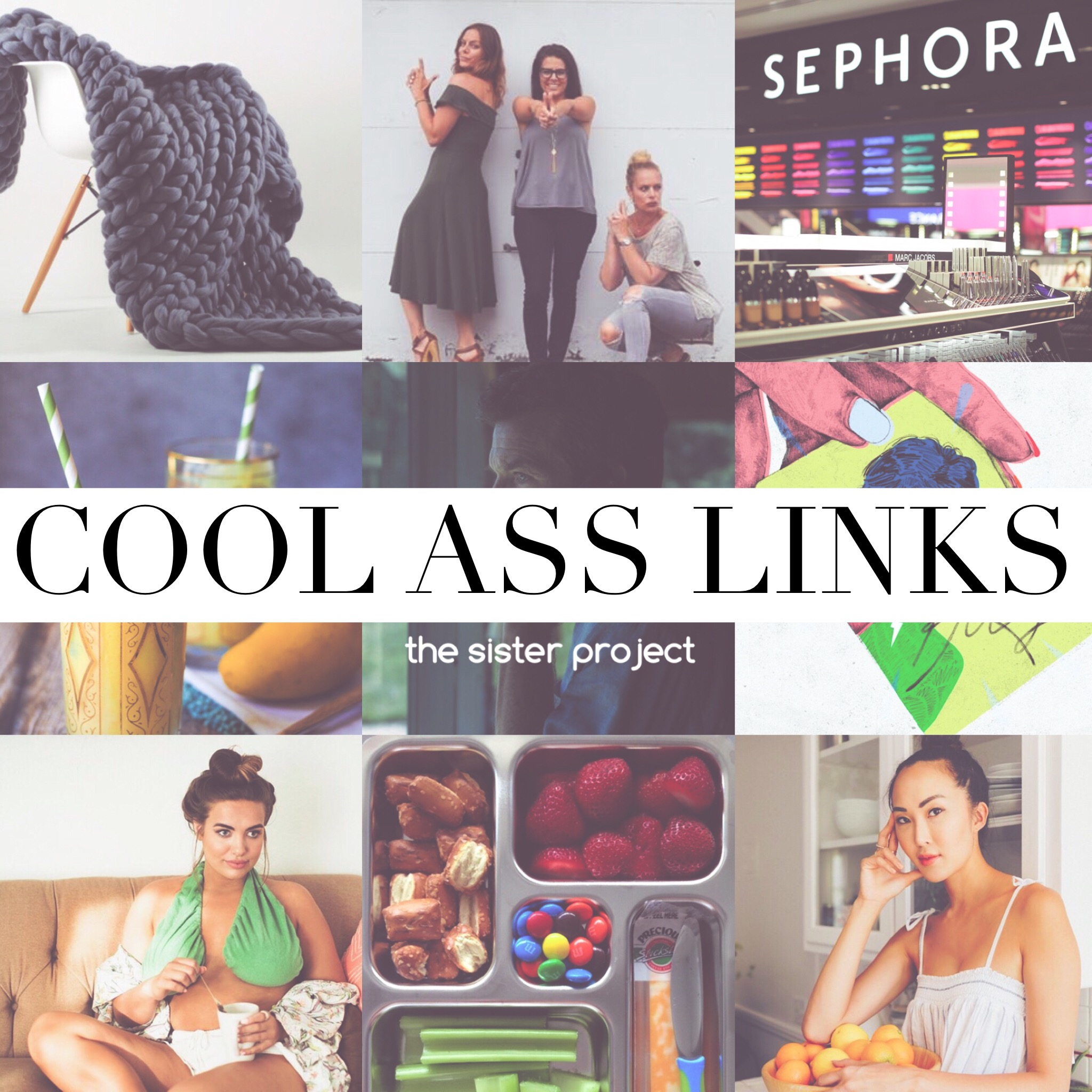 Cool Ass Links