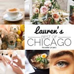 Lauren's Best Of Chicago List