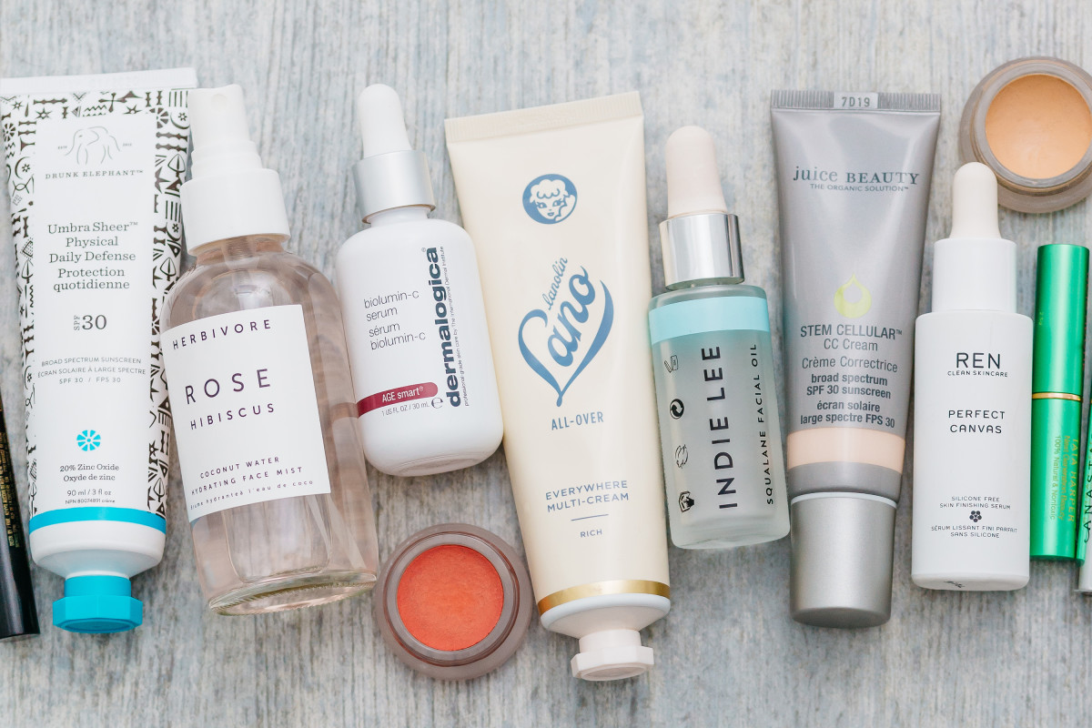 Best Skin Care Cream Sephora Sale Picks 2018 Best Skincare Clean Beauty Buys The