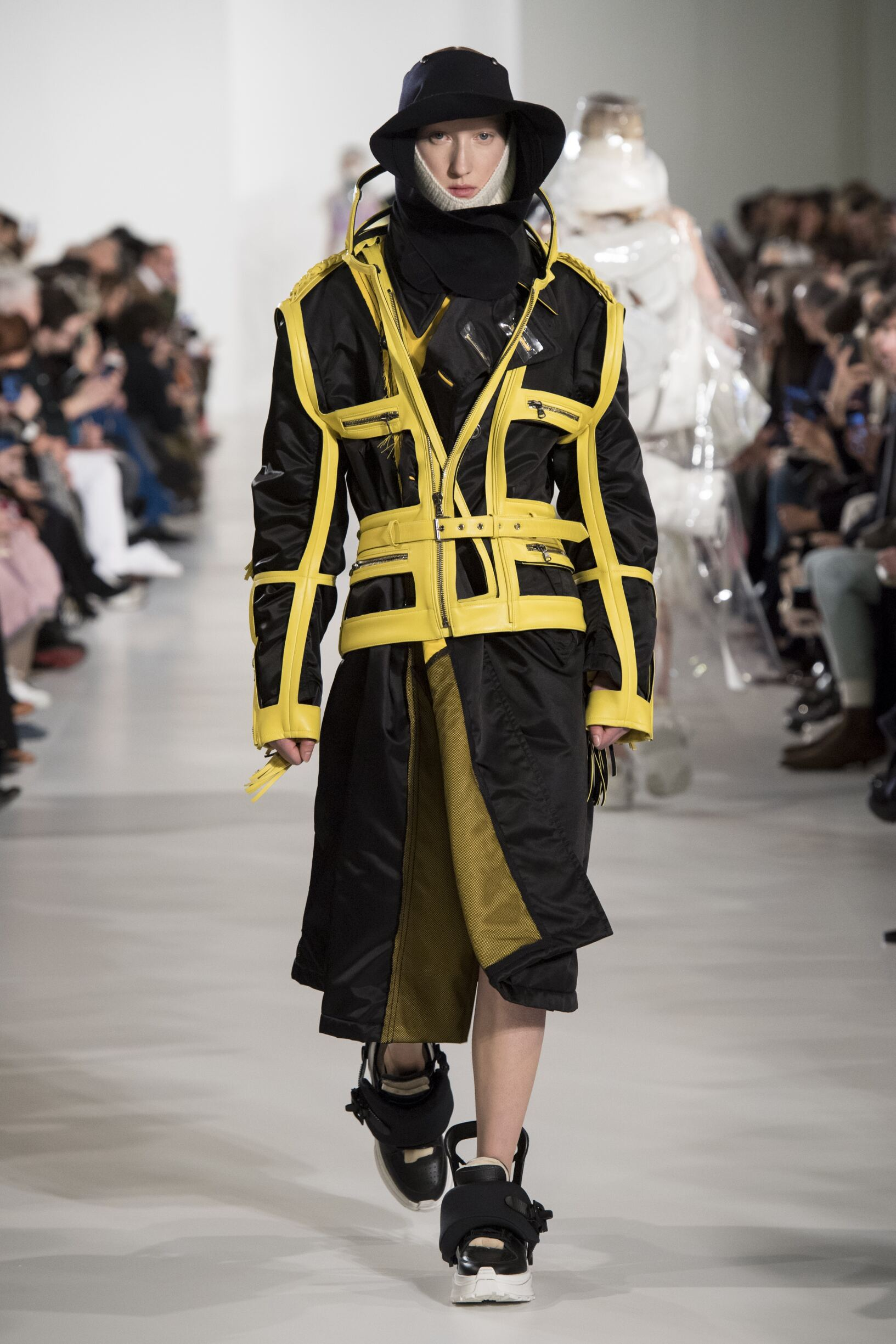Maison Margiela Fall Winter 2018 Women 39 S Collection The