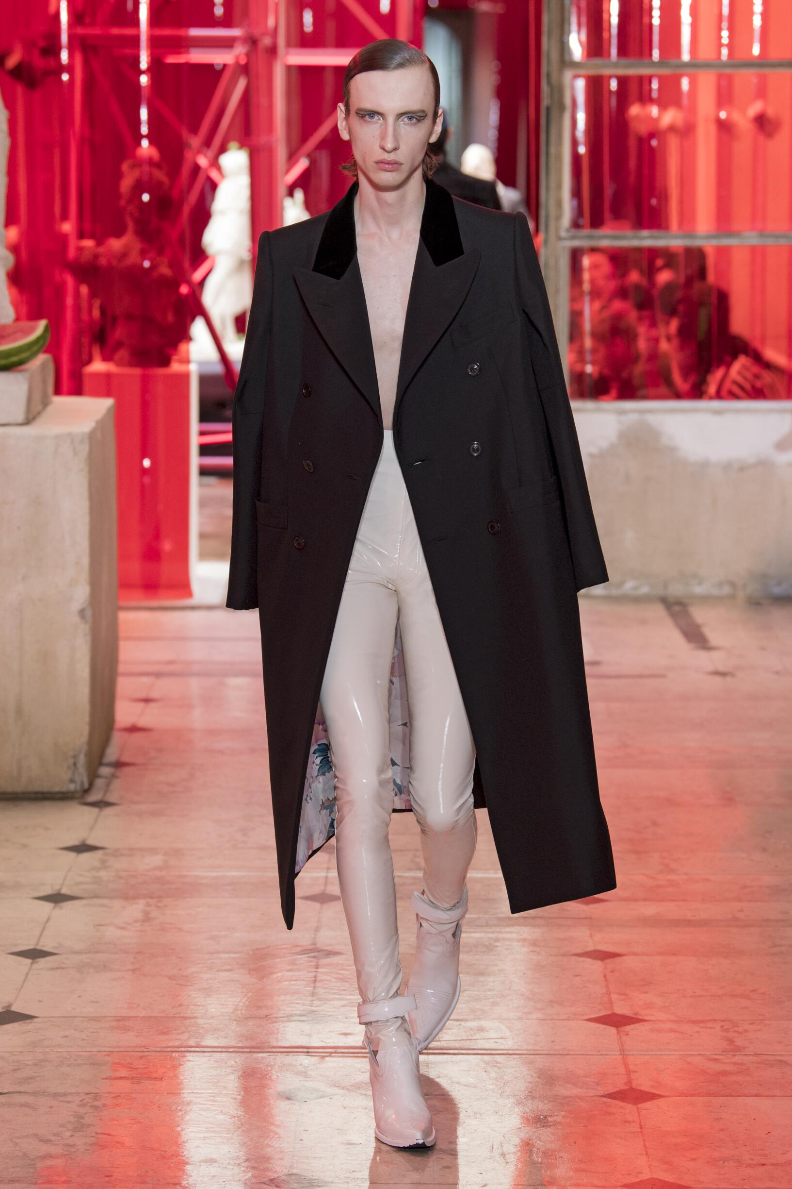 Maison Margiela Spring Summer 2019 Men 39 S Collection The
