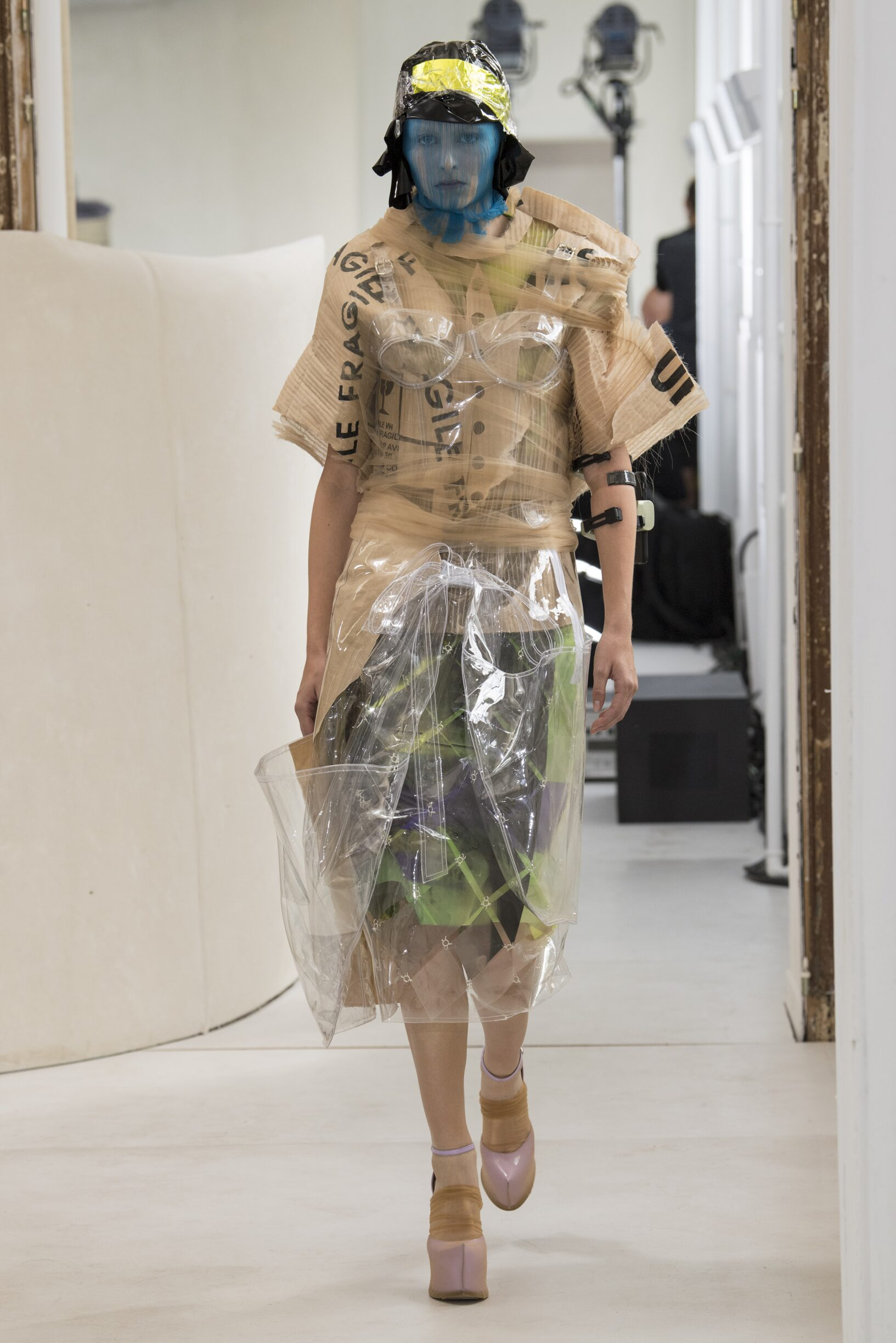 Maison Margiela Artisanal Fall Winter 2018 Women S