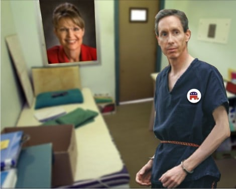 Warren Jeffs Finds Republicanism in Prison