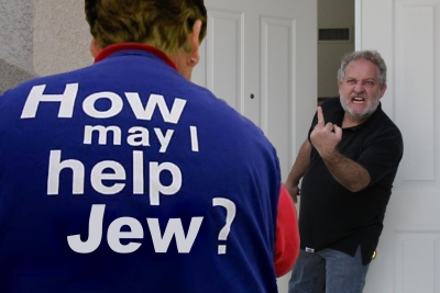 Wal-Mart Seeks to Hire its First Jew