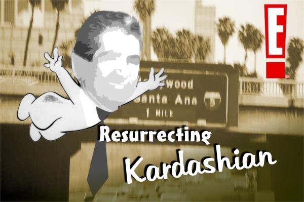 Kardashians' Dead Father to Get Reality Show